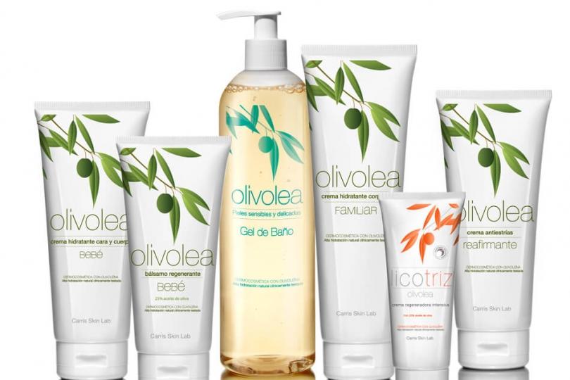 Productos Olivolea
